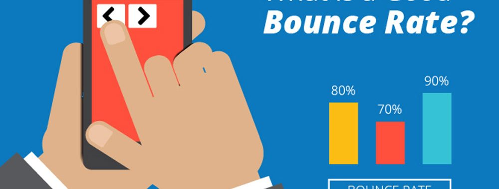 how to fix a high bounce rate on your website