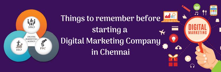 Digital Marketing Companies in Chennai